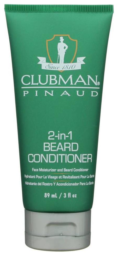 Кондиционер для бороды Clubman Pinaud 2