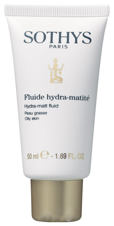 SOTHYS HYDRA-MATT FLUID OILY SKIN