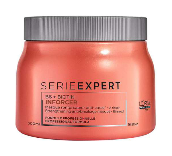 L OREAL PROFESSIONNEL EXPERT INFORCER ANTI-BREAKAGE MASQUE