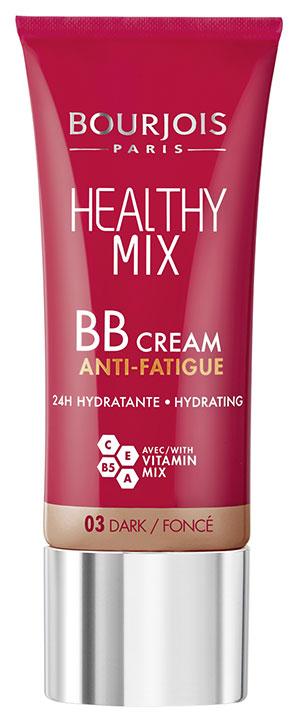 BB и СС средство Bourjois Healthy Mix 03 Dark/Fonce, 30 мл фото