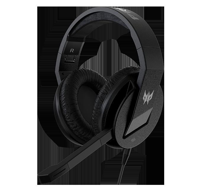 Игровая гарнитура Acer Predator Galea 311 Black