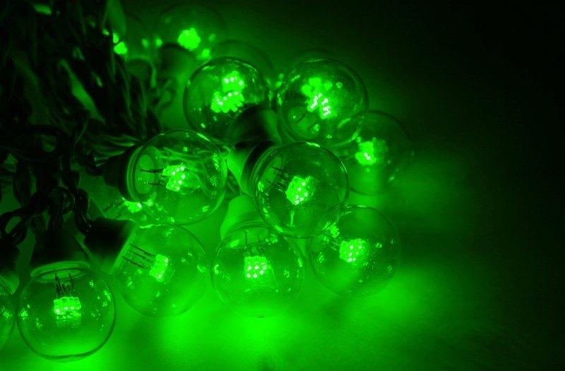 Гирлянда электрическая NEON NIGHT original 331 3041000