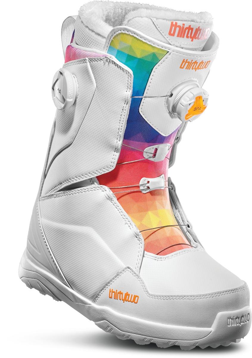 Ботинки для сноуборда ThirtyTwo Lashed Double BOA