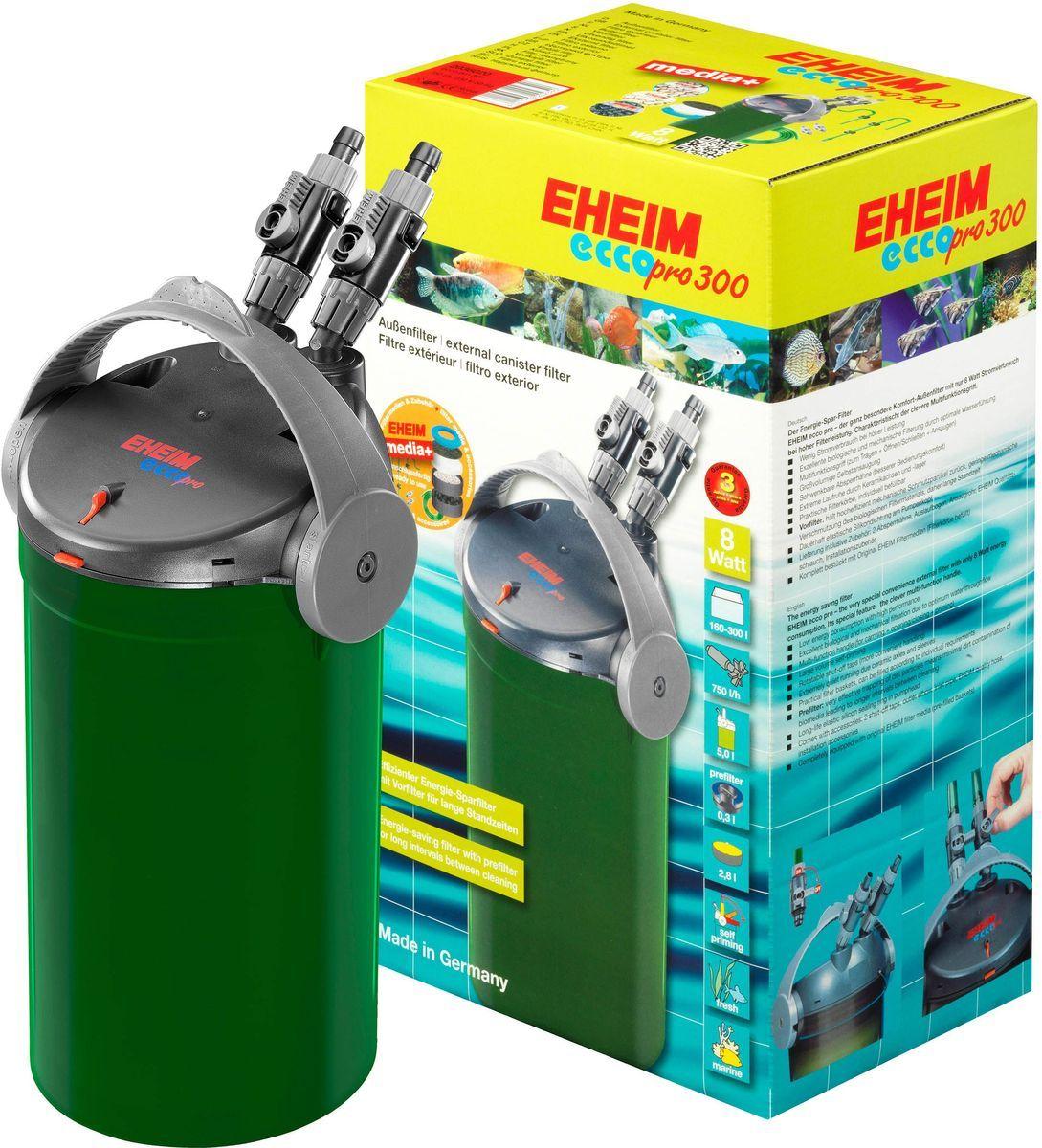 Фильтр для аквариума внешний Eheim Ecco