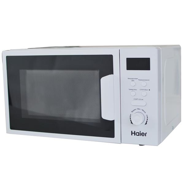 Микроволновая печь соло Haier HMX DM207W