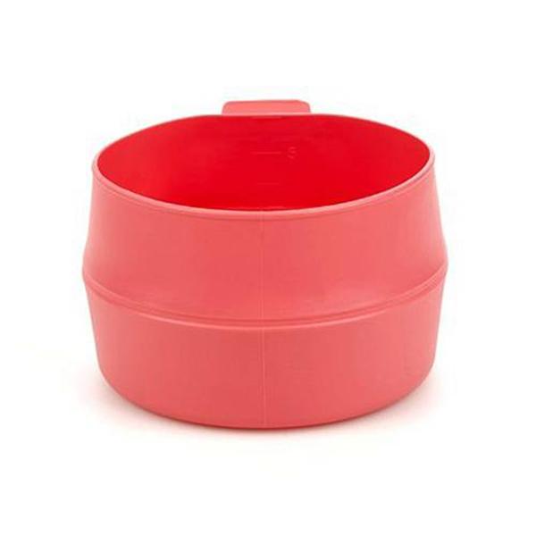 Кружка складная Wildo Fold-A-Cup Big W11313-PITAYA-PINK