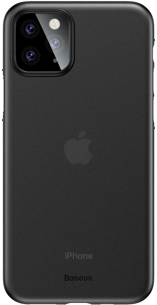 Чехол Baseus Wing  для iPhone 11 Pro Black