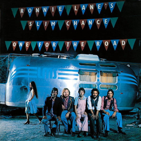 Ronnie Lane's Slim Chance One For The Road (LP) по цене 2 189