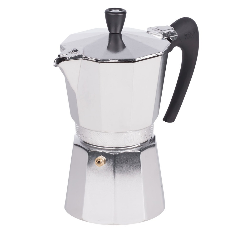Электрическая гейзерная кофеварка G.A.T 103409 Aroma VIP
