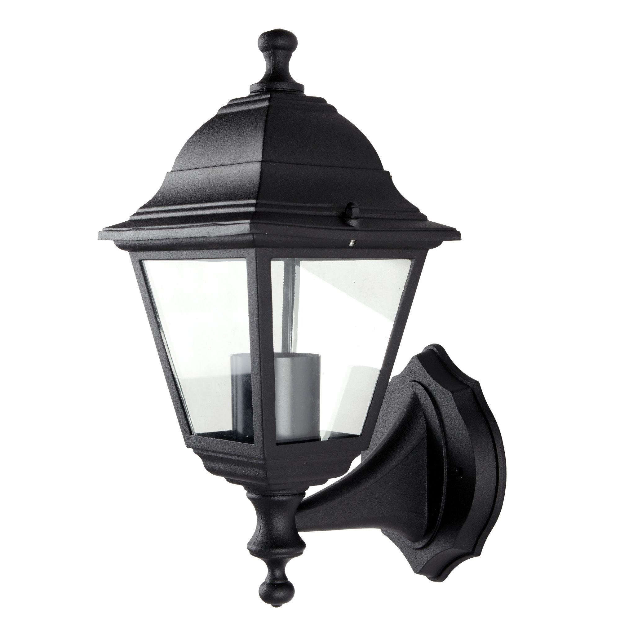 Настенный светильник Maytoni O004WL 01B