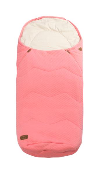 Купить Муфта для ног Voksi Breeze Light (Вокси Бриз Лайт) Pink/Sand 3263003,