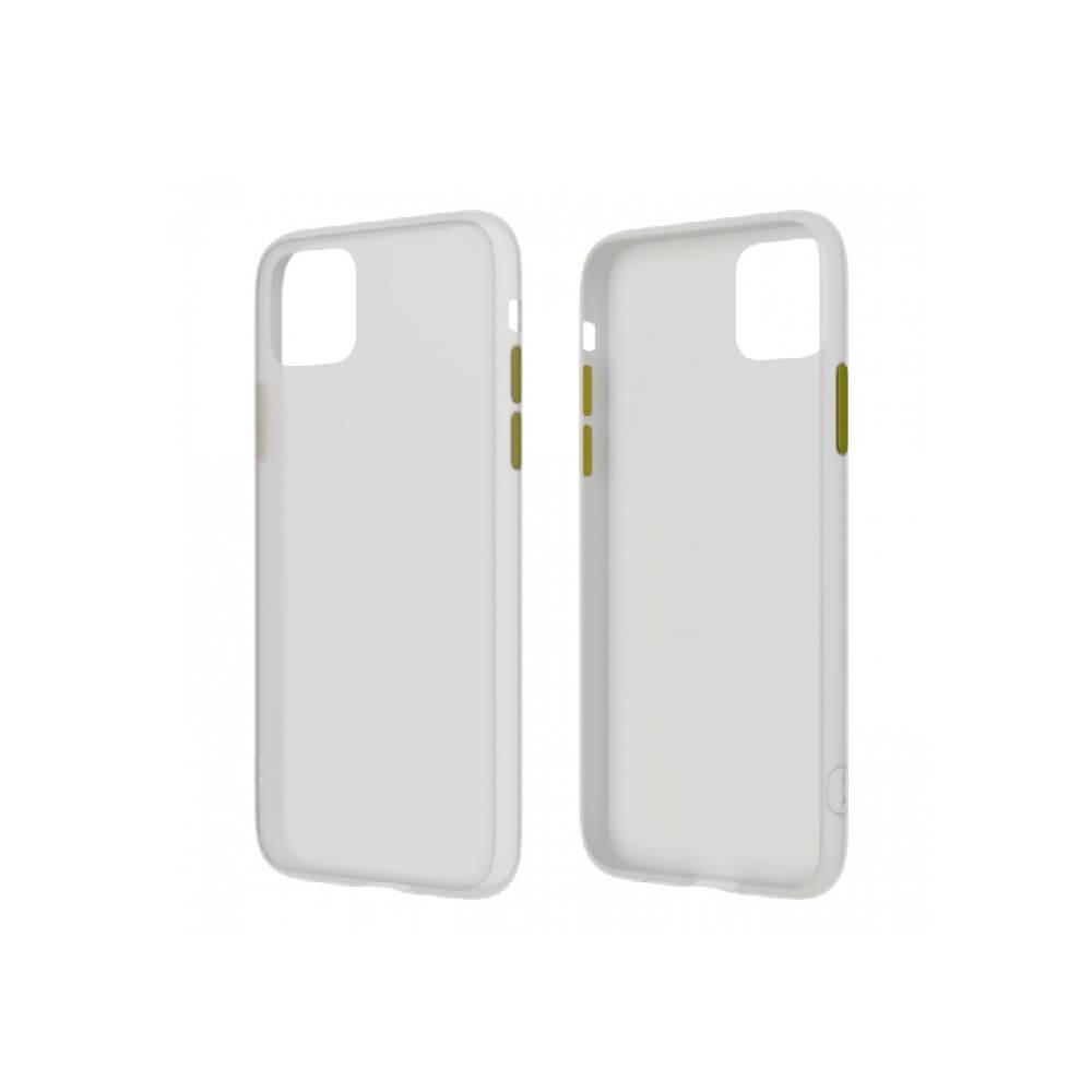 Чехол Vipe для Apple iPhone 11 Pro White