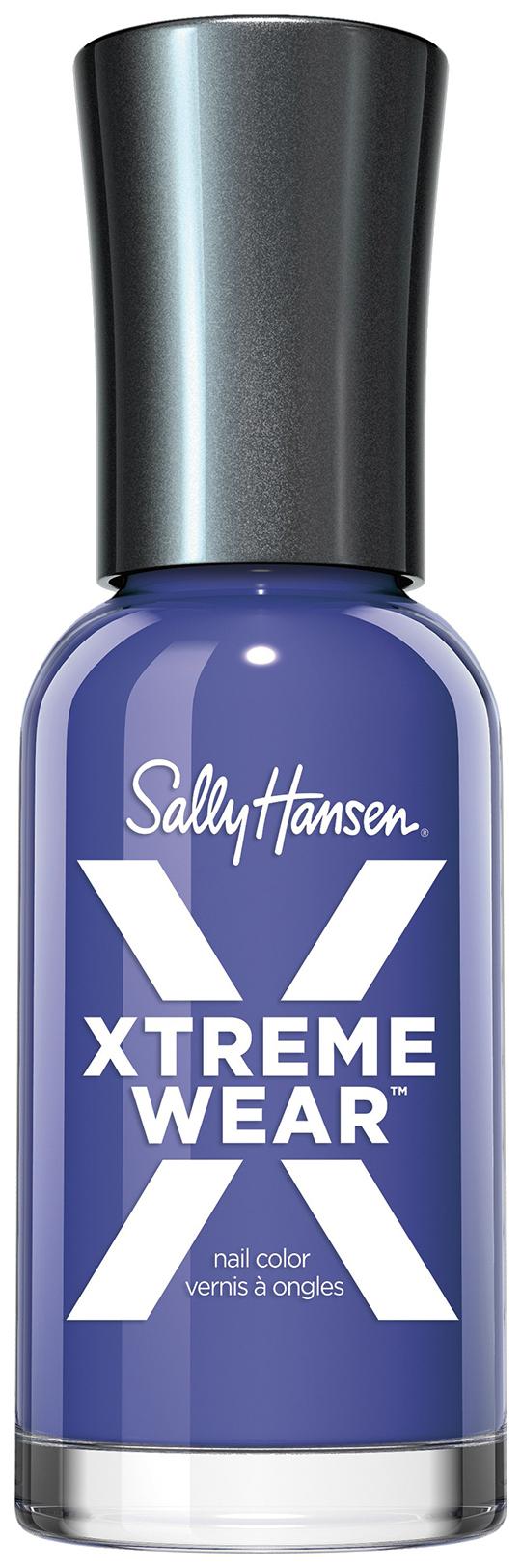 Купить Лак для ногтей Sally Hansen Xtreme Wear Nail Color 463 BYO-Blue 11, 8 мл