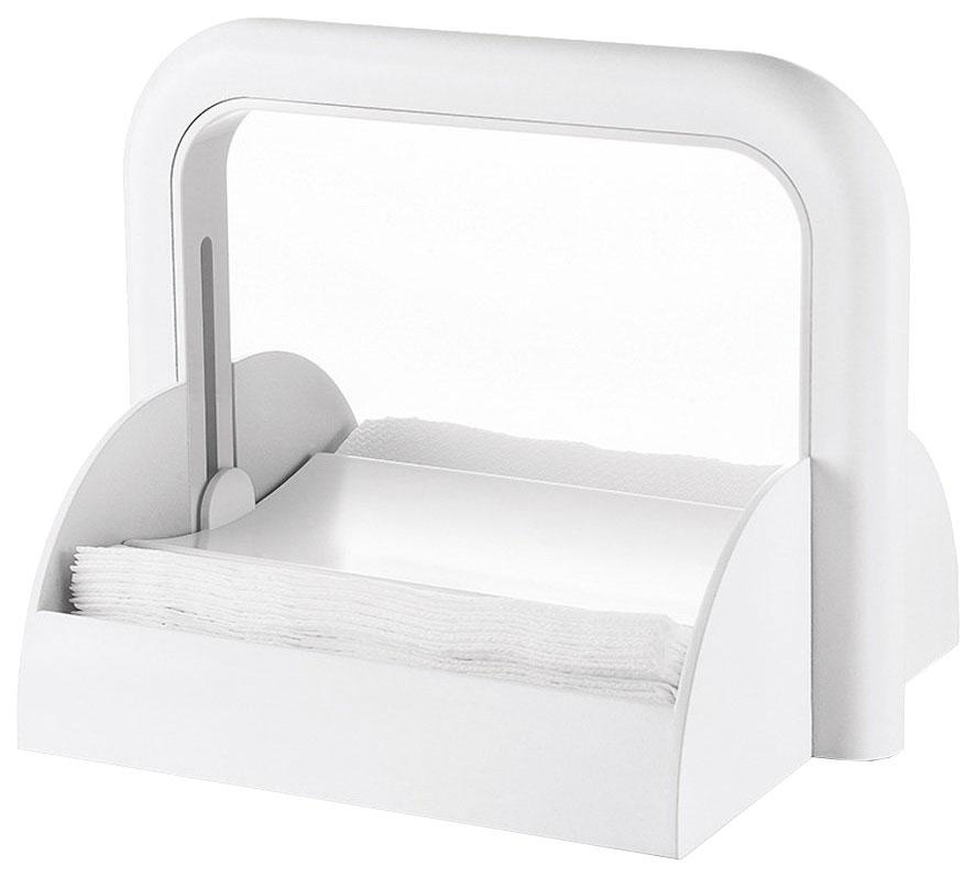 Держатель для бумажного полотенца Guzzini 07005511 Белый
