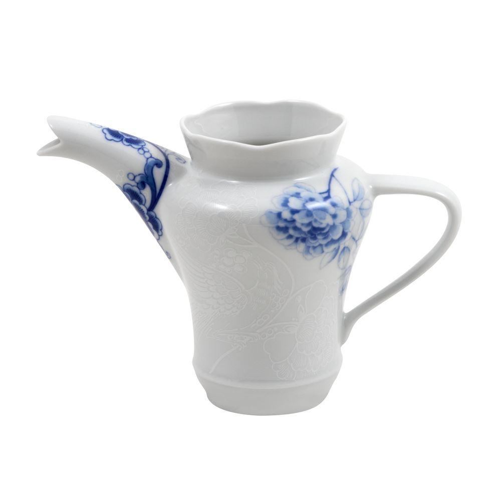 Чайный сервиз Vista Alegre Atlantis blue bird 21120077 6 пер.