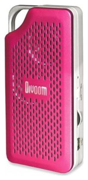 Беспроводная акустика Divoom iTour 30 Pink