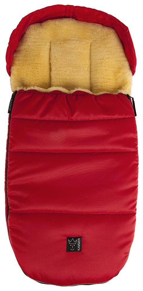 Конверт-мешок для детской коляски KAISER Lenny 6720533