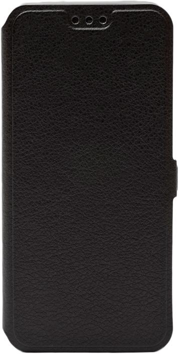 Чехол GOSSO CASES Book Type UltraSlim для Samsung Galaxy J6 (2018) черный