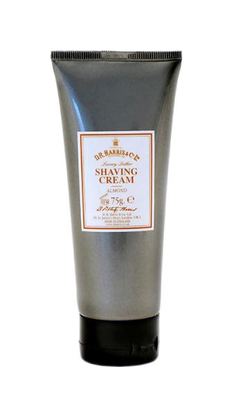 Крем для бритья D. R. Harris Almond