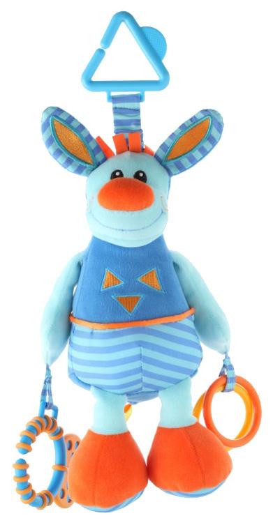 Игрушка развивающая Roxy Kids ослик бурро