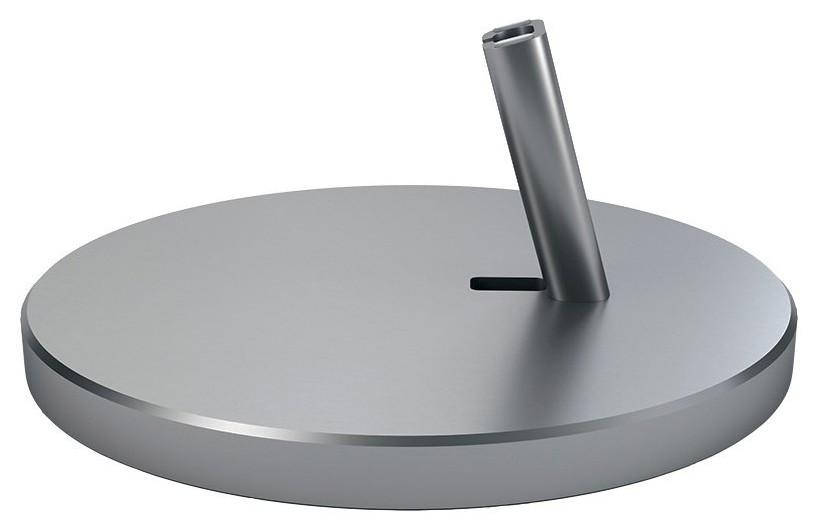 Док-станция Apple для смартфона Satechi Aluminum Lightning Charging Stand
