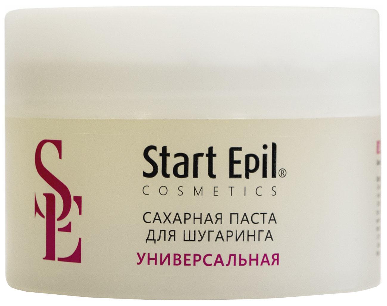 Паста для шугаринга Aravia Professional Start Epil