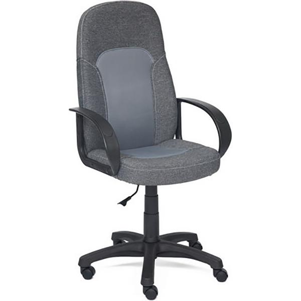 Офисное кресло TetChair Parma, серый