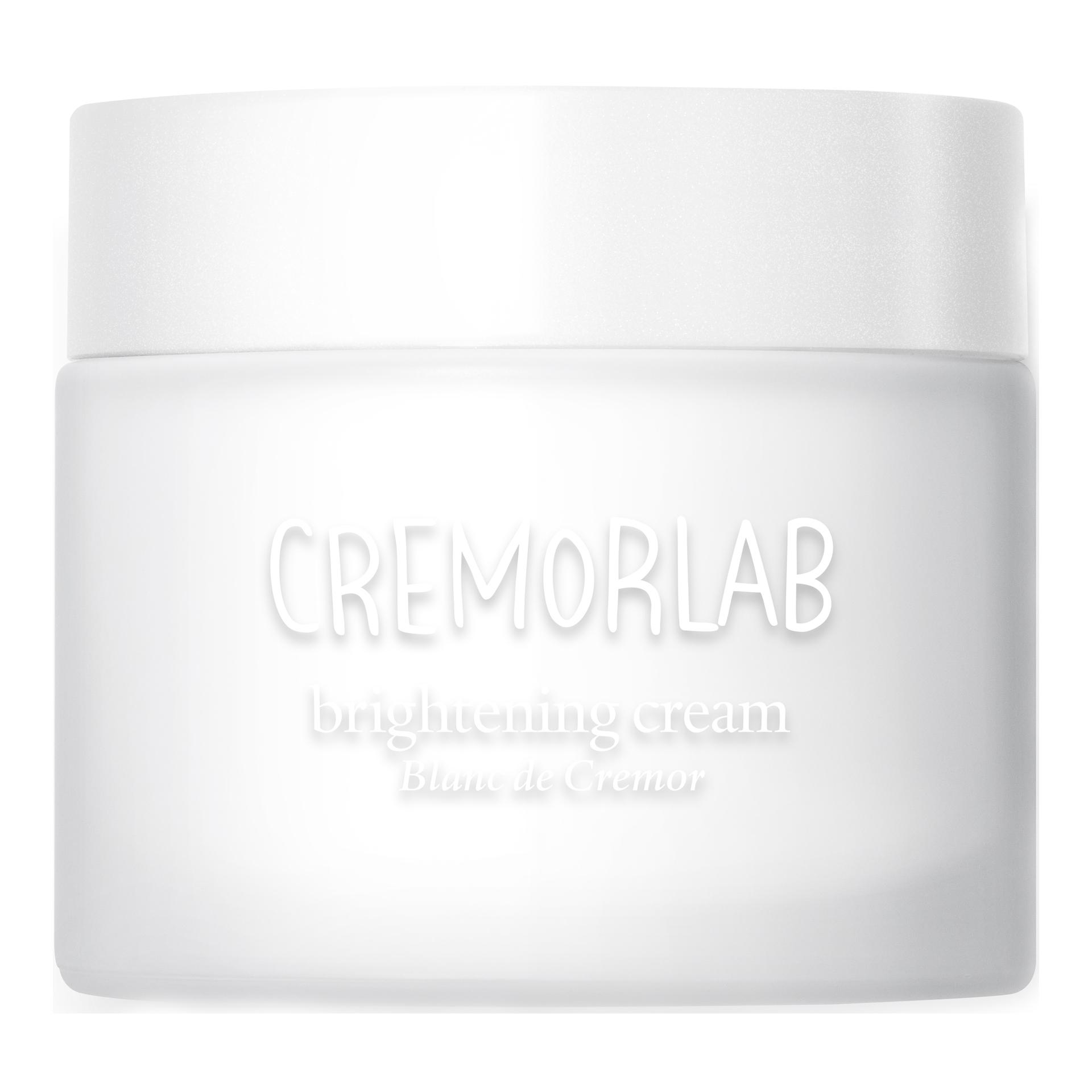 Крем для лица Cremorlab питательный, выравнивающий тон кожи 50 мл