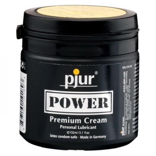 Купить Гель-смазка Pjur Power на водно-силиконовой основе 150 мл