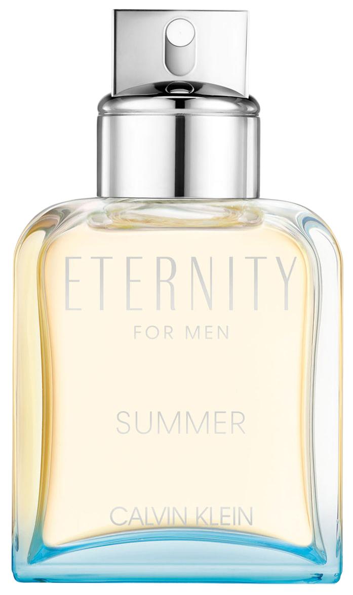 Мужская парфюмерия CALVIN KLEIN ETERNITY SUMMER