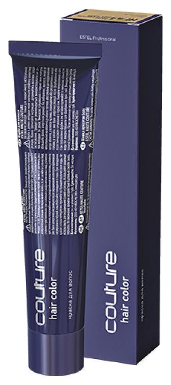 Краска для волос ESTEL HAUTE COUTURE тон 10/31 Светлый блондин золотисто-пепельный