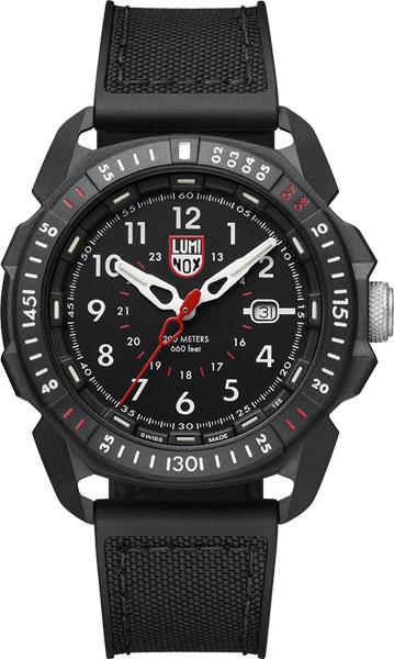 Наручные часы кварцевые мужские Luminox XL.1001