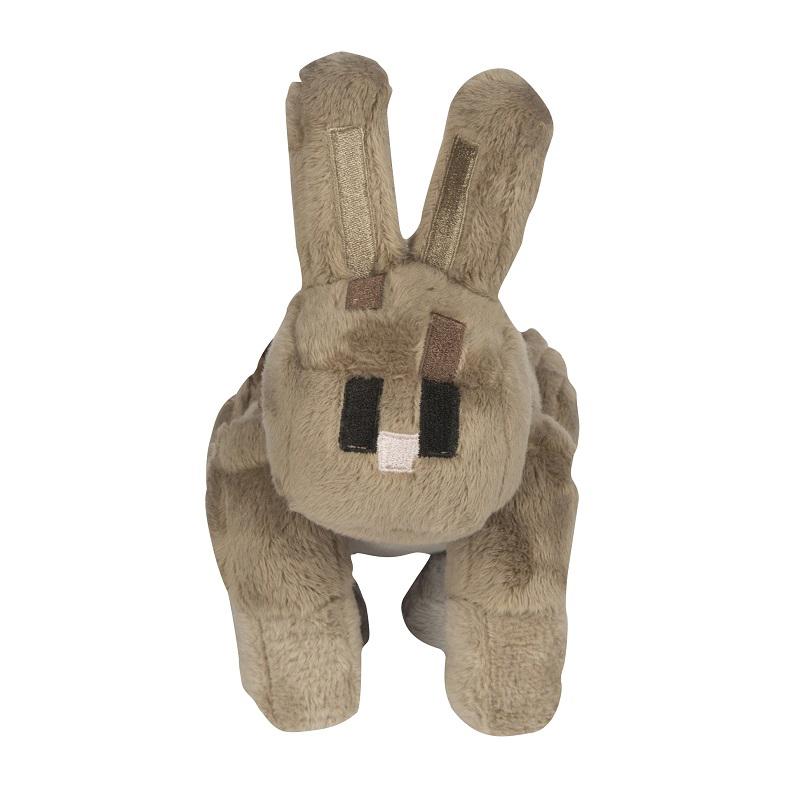 Купить Мягкая игрушка Jinx Minecraft Rabbit Кролик 20 см,