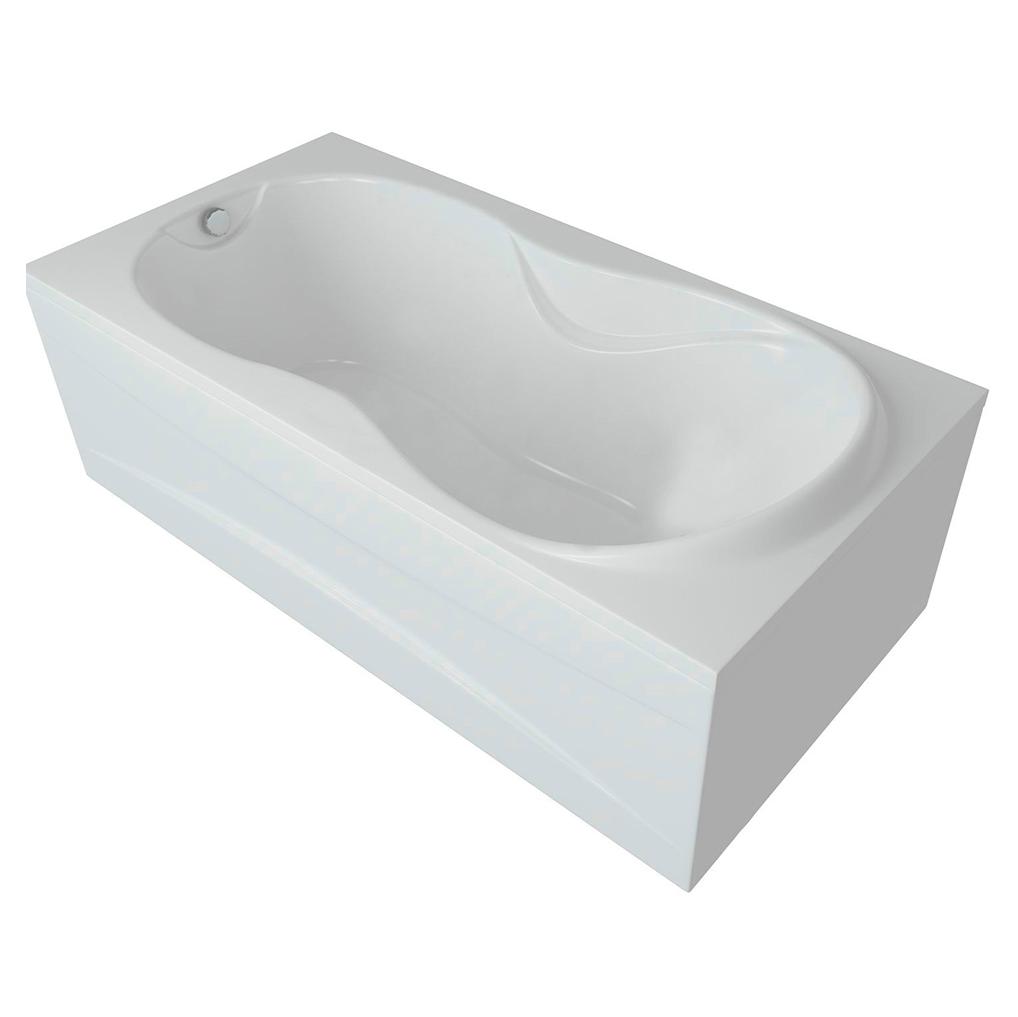 Экран для ванны Aquatek EKR F0000034