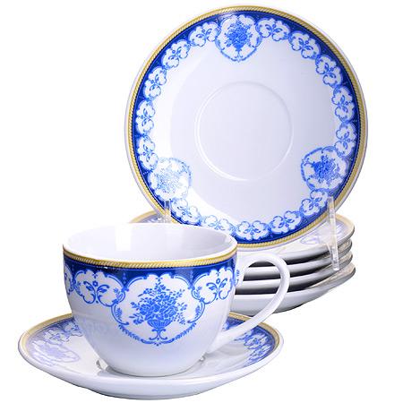 Чайный сервиз LORAINE 28585 12 предметов