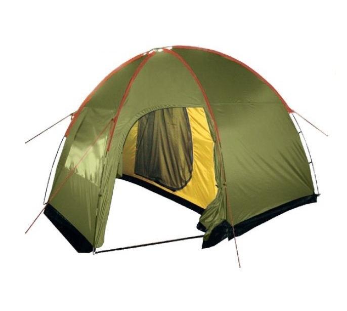 Палатка Tramp Lite Anchor 4 фото