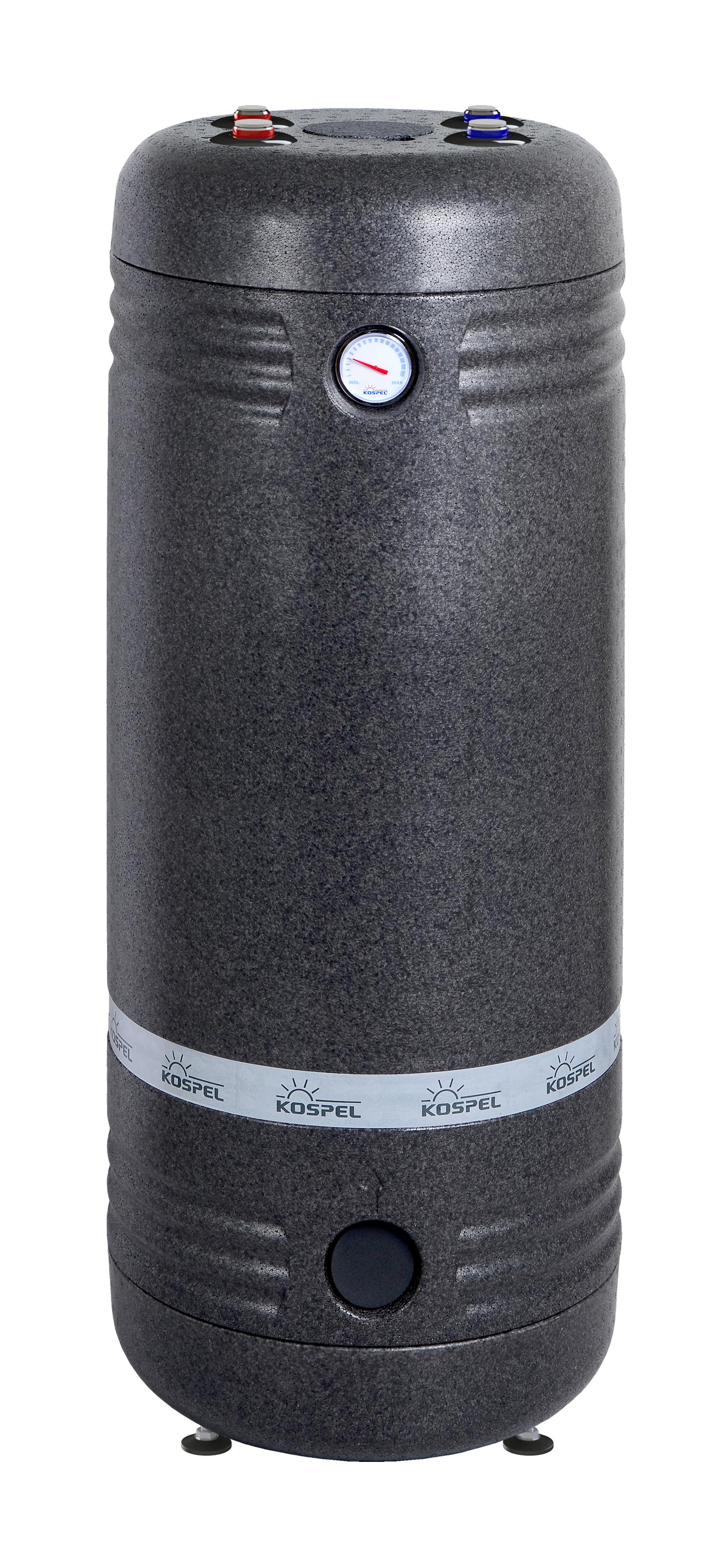 Бойлер косвенного нагрева Kospel SWR – 120