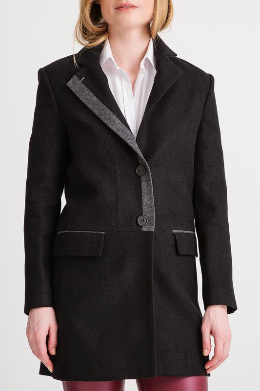 Пальто женское BGN  40-L
