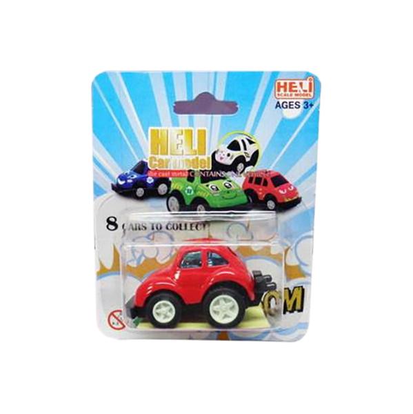 Купить Легковая машина Junfa Heli 5012-3A в ассортименте, Junfa toys, Игрушечные машинки