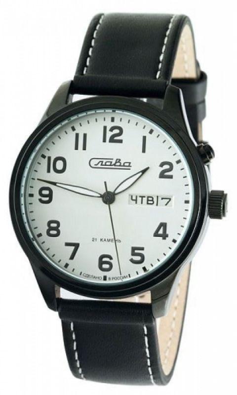 Наручные механические часы Слава Традиция 1244421/300-2428