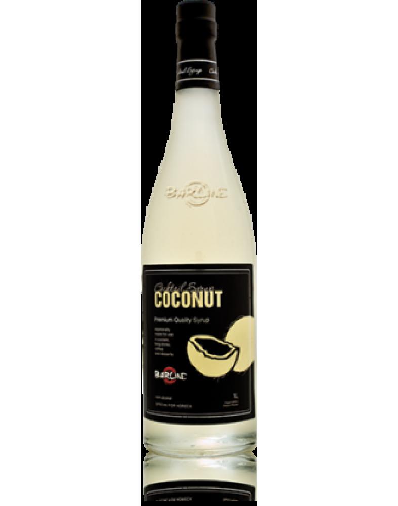 Сироп Barline кокос