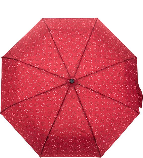 Зонт женский Doppler 7301652703 salute, красный