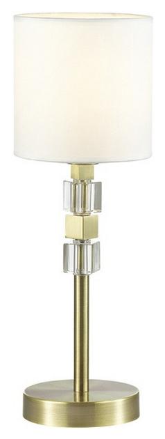 Настольный светильник Odeon Light Pavia 4112/1T