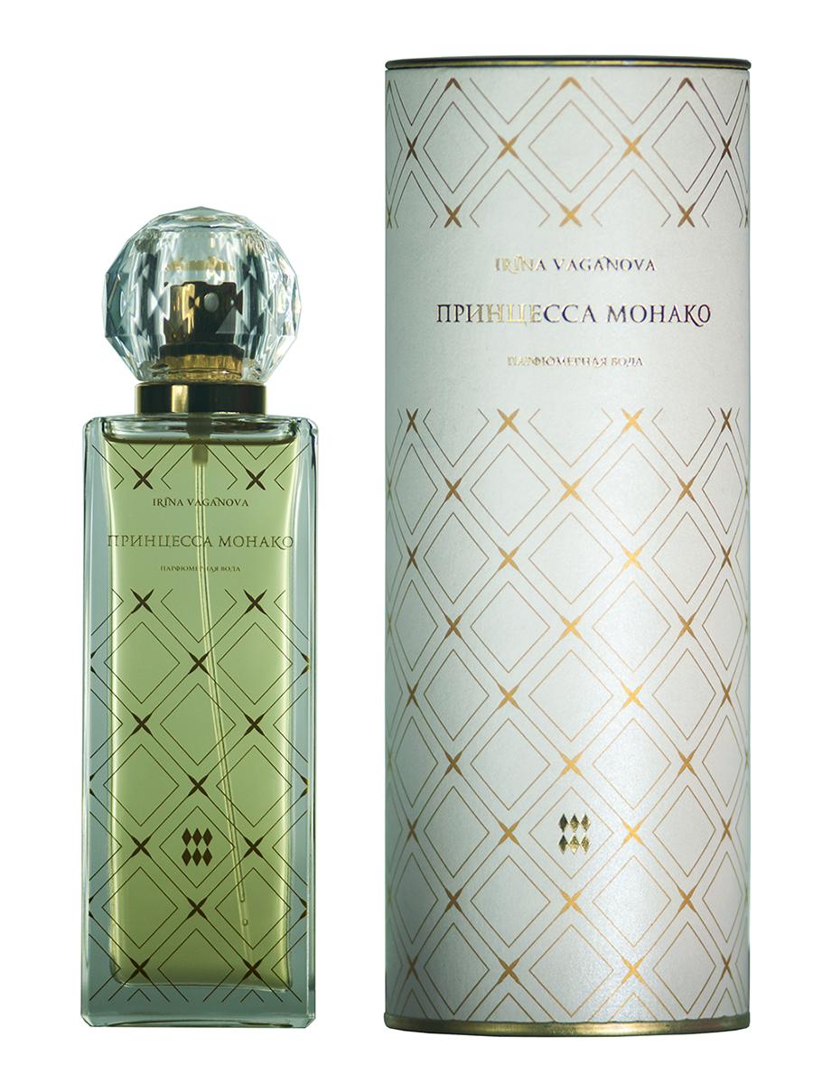Купить Парфюмерная вода IRINA VAGANOVA Принцесса Монако 50 мл