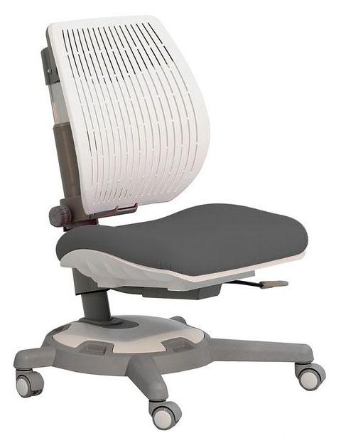 Купить Ultraback Металл Серый Серый, Детское кресло Comf-Pro Ultraback (цвет обивки: серый, цвет каркаса: серый), Детские стульчики