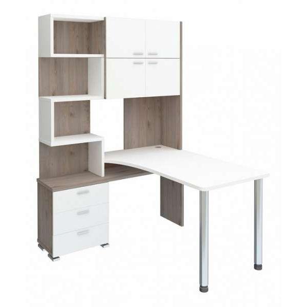 Компьютерный стол Мэрдэс Домино Нельсон СР 500М/140,
