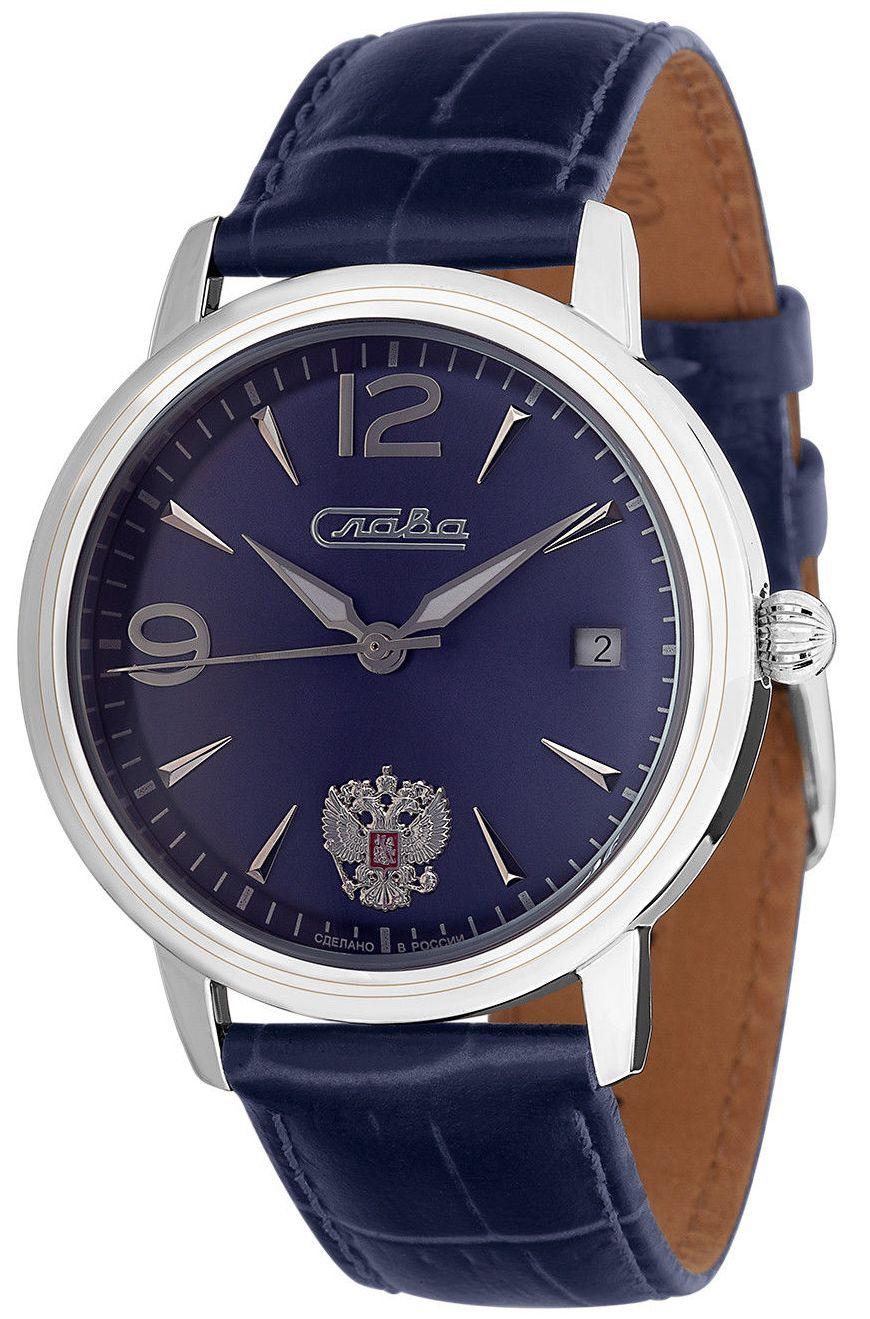 Наручные механические часы Слава Традиция 1470846/300-2414