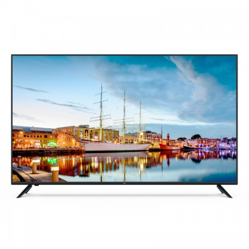 4K UHD Телевизор Xiaomi Mi TV 4S 55 T2 Global EU (RU DVB-T2)  - купить со скидкой