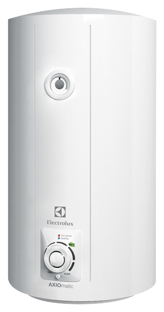 ELECTROLUX EWH 100 AXIOMATIC