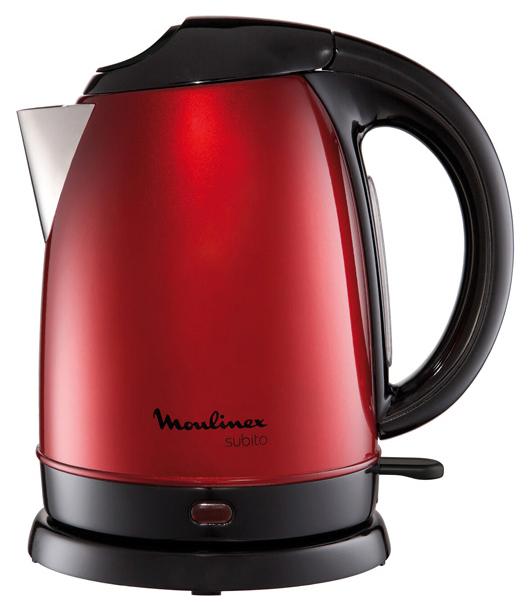 Чайник электрический Moulinex BY530531 Red